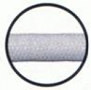EXPANDERseil 4mm aus PE (100m Rolle) - weiss